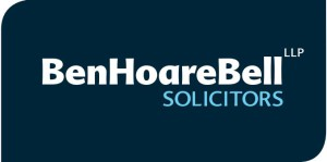Ben Hoare Bell Logo